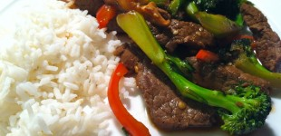 stir it up, steak stir fry